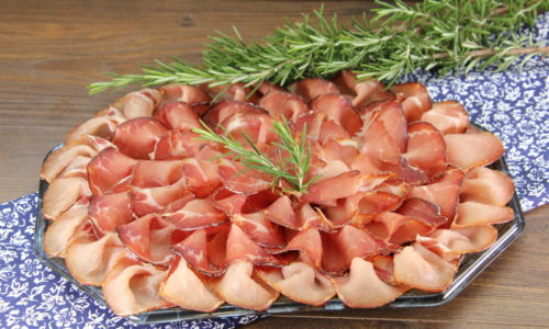 Burgholzer Hofladen Bauernladen Frischfleisch Wurst Most Schnaps Apfelsaft Mostviertel Amstetten Jause Geschenkkorb Steyr